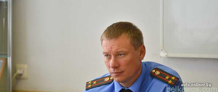 Интервью с Дмитрием Корзюком