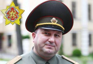 Алексей Еськов - главный медик Минобороны. Обвинен во взятках