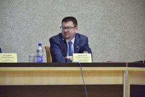Также задержан Игорь Лосицкий - замминистра Министерства здравоохранения