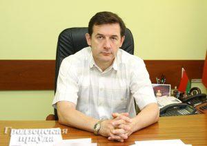 Среди задержанных главврач Гродненской области
