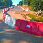 Блоки водоналивные продажа в Минске и по Беларуси