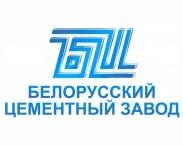 ОАО Белорусский цементный завод - эмблема