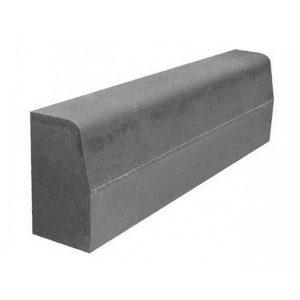 Камень бортовой для обустройства дорог