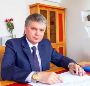 Довгало Александр Станиславович - Холдинг Белорусская цементная компания