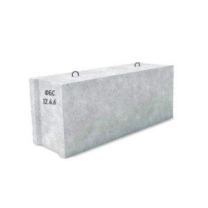 Блок ФБС 12.4.6 вес, размеры, цена