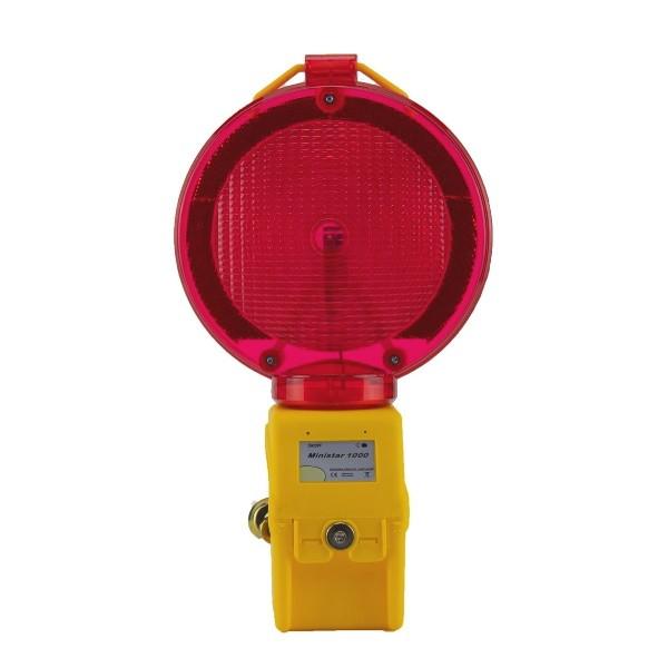 Дорожные сигнальные фонари серии МиниСтар 1000
