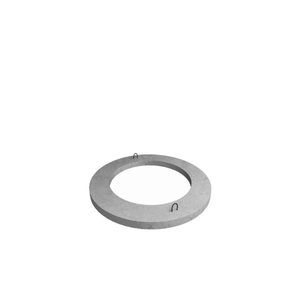 Опорное бетонное кольцо КО-6 в Минске