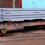 ЖД доставка плит ПАГ-14 по РБ и РФ