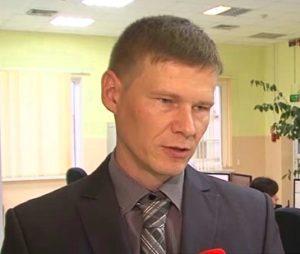 Генеральный директор ОАО Белорусский цементный завод - Сапсалев Александр Николаевич. 2019