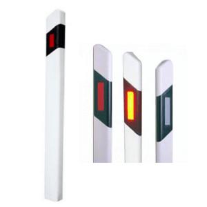 Столбик сигнальный С1 пластиковый для ограждения купить в Минске