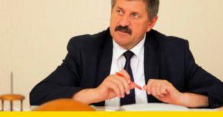 Новый гомельский губернатор 2019 год. Г.Соловей