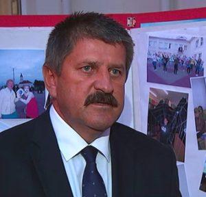 Геннадий Михайлович Соловей. Губернатор Гомельской области