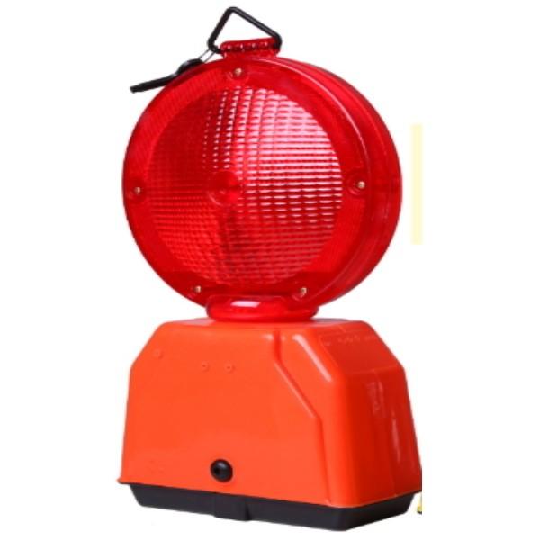 Фонарь сигнальный красного цвета Старфлэш