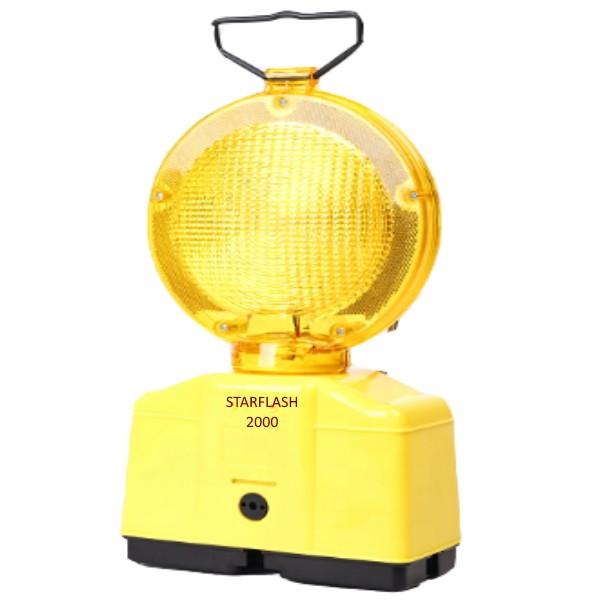 Сигнальный фонарь Старфлэш-2000 купить в Минске