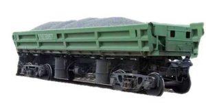 Доставим щебень гранитный и др. материалы по железной дороге в любую точку!